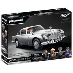 70578 - Playmobil James Bond - Aston Martin DB5 Goldfinger