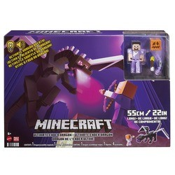 Minecraft - Coffret Ultime Ender Dragon