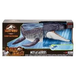 Jurassic World - Mosasaure Protecteur des Océans
