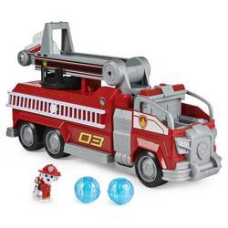 La Pat'Patrouille - Camion de pompiers transformable Marcus - Pat'Patrouille Le Film