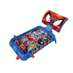 Flipper électronique Spiderman