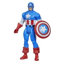 Figurine 9,5 cm Captain America - Marvel Legends