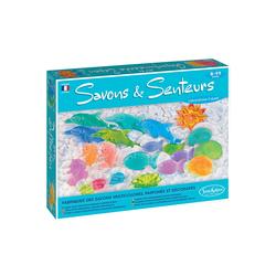 Atelier savons et senteurs