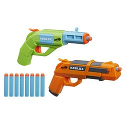 Pack 2 Pistolets Nerf Roblox Jailbreak : Armory
