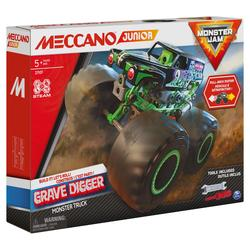 Meccano Junior - Monster Truck