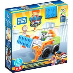Mega Bloks La Pat'Patrouille - Camion de recyclage de Rocky