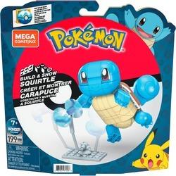Méga Block Pokémon Carapuce