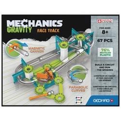 Mechanics EcoFriendly - 67 pcs Gravity