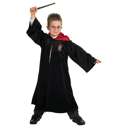 Panoplie de Luxe Harry Potter taille XXL