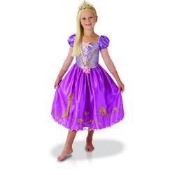 Disney Princesses - Déguisement Storyteller Raiponce - 5/6 ans