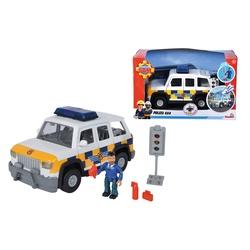 Voiture 4x4 de police 19 cm - Sam le Pompier