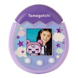 Tamagotchi Pix violet