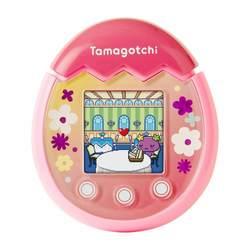 Tamagotchi Pix rose