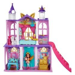 Maison de poupées Château Royal Enchantimals