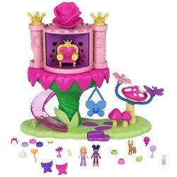 Polly Pocket - Coffret Monde Féérique des Princesses