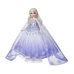 Poupée Elsa Disney Style Series - La Reine des Neiges