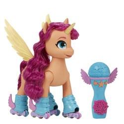 Figurine Sunny Starscout en rollers - My Little Pony