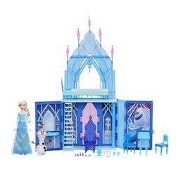 Palais de glace Elsa - La Reine des Neiges 2