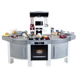 Cuisine Bosch - Facelift avec machine Expresso