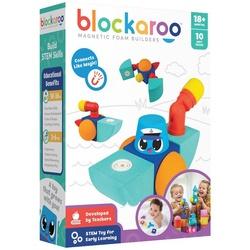 Blockaroo - Bateau 10 pièces