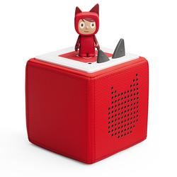 TonieBox rouge