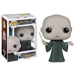 Figurine Funko Pop Voldemort