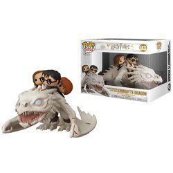 Pop Harry Potter Dragon n°93