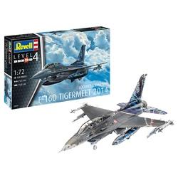 Model Set F-16D Fighting Falcon