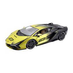 Voiture Lamborghini Sian 1/18 ème