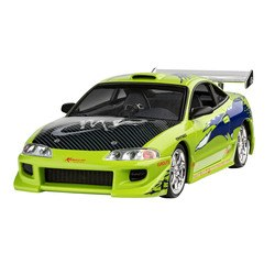 Maquette Fast and Furious 1995 Mitsubishi Eclipse