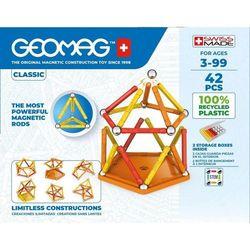GEOMAG - EcoFriendly 42pcs Color