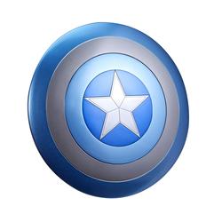 Bouclier de Captain America - Marvel Legends Series