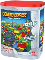 Dominos Express 1000 pièces
