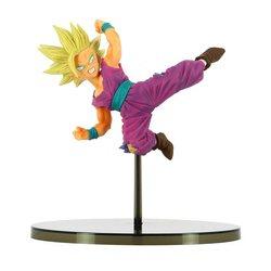 Figurine Dragon Ball Super Saiyan Songohan