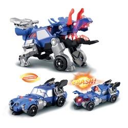 Switch & Go Dinos Crash - Kaops, le Tricératops