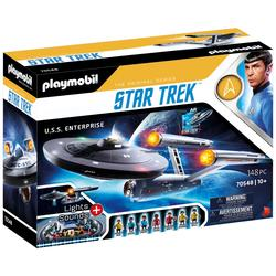 70548 - Playmobil Star Trek - U.S.S. Enterprise NCC-1701