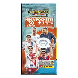 Cartes foot Adrenalyn XL 2021-2022 Ligue 1