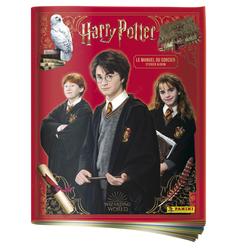 Album Panini Harry Potter