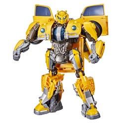 Figurine 26,5 cm Buzzworthy Bumblebee Power Charge - Transformers