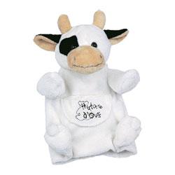 Marionnette Vache