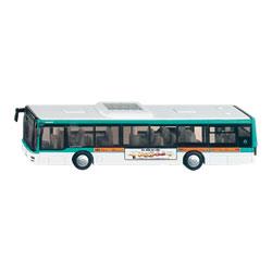 Bus Urbain Man