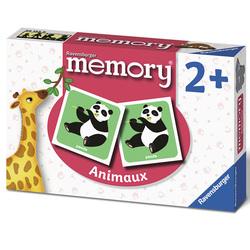 Mémory animaux
