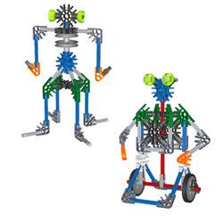 Rolobot - Spidobot
