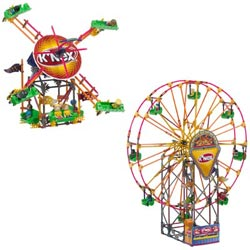 New Musical Ferris Wheel