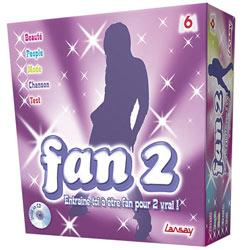 Fan 2 Le Jeu
