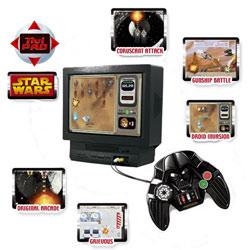 Tivipad Star-Wars