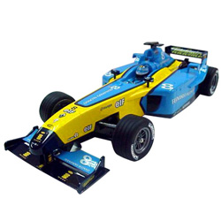 F1 Renault Evolution /14
