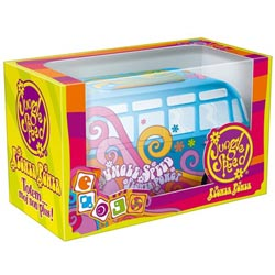 Jungle Speed Flower Power