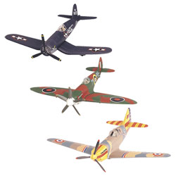 Avion Monomoteur Model