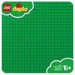 2304 - LEGO® DUPLO Plaque de base Duplo verte